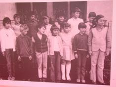 Vzpomínka na učitele Karla Stádníka