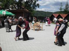Pochod krajem Oty Pavla (23.6.2012)
