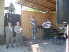 Sraz rodáků a přátel Branova (19.5.2012)